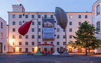 NYT Design tulee 28.4 Tampereella